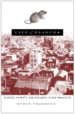City of Plagues By Craddock, Susan